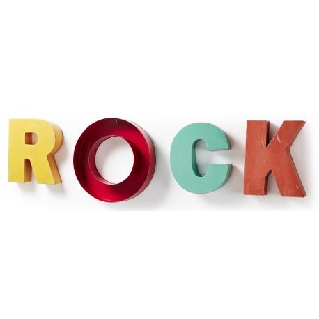 Letras ROCK